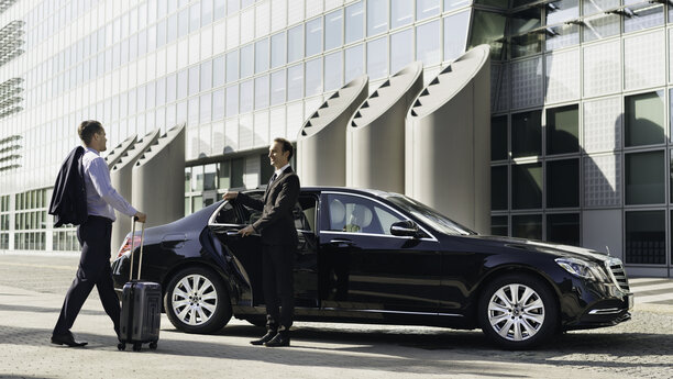 Airport Transfers Services Making it Convenient For You